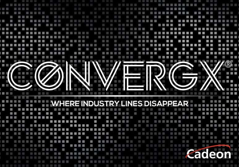 Cadeon nominated for the ConvergX Innovation Award for 2018