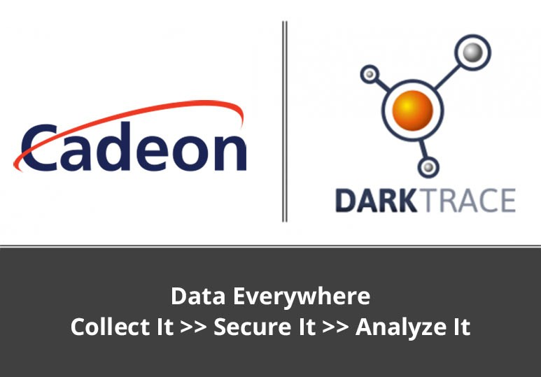 Cadeon partners with leading Cyber Defense firm for AI Security