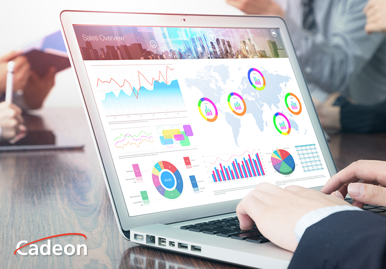 3 Ways Data Visualization Can Benefit Your Business