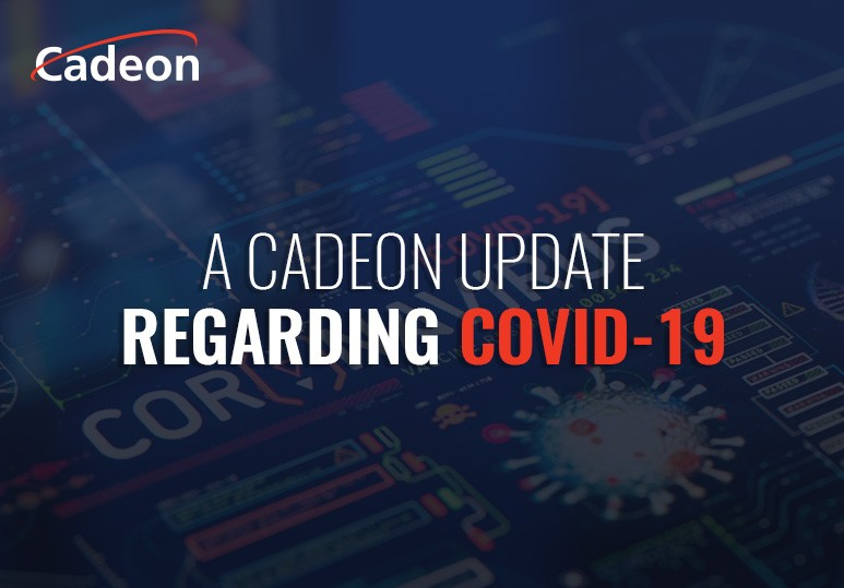An Update Regarding Covid-19