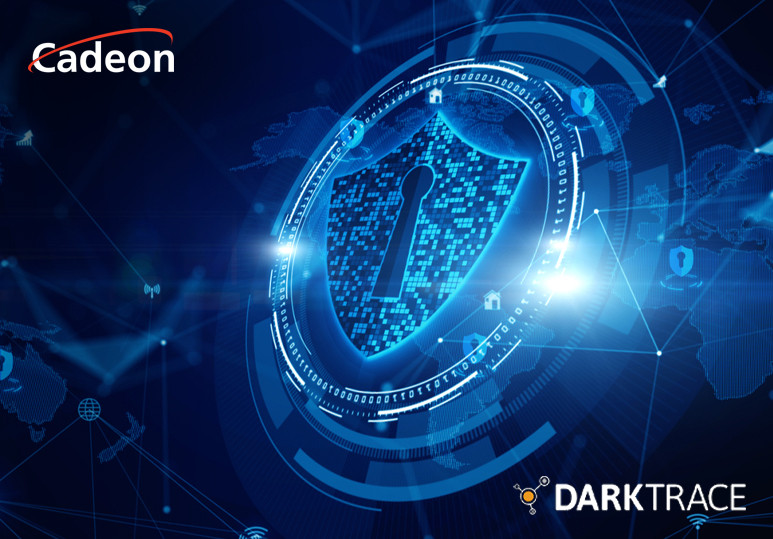How Cadeon And Darktrace AI Assists Mergers & Acquisitions