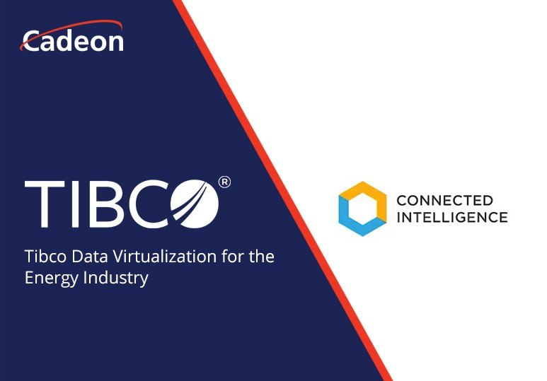 On-demand Webinar: TIBCO Data Virtualization for the Energy Industry