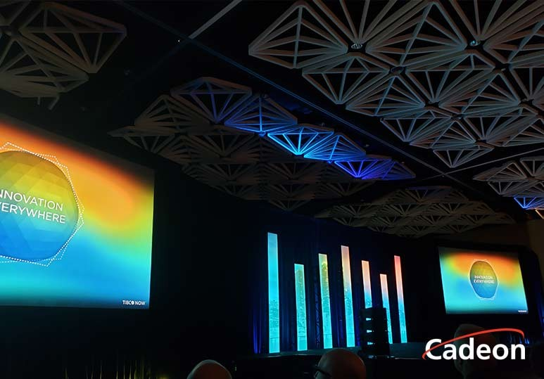 Cadeon's Experience at the 2019 TIBCO Now Conference in Chicago!