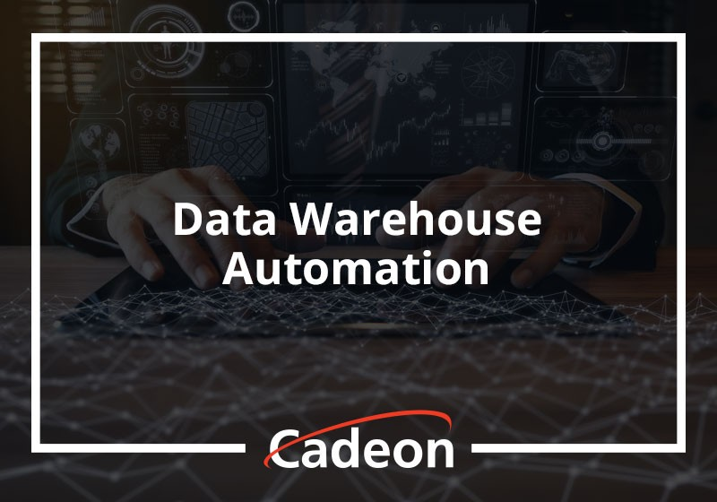 Data Warehouse Automation